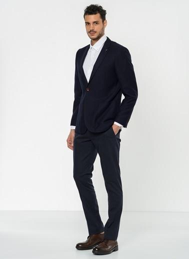Beymen Business Slim Fit Pantolon Lacivert